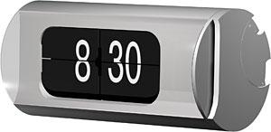 Cifra 3 Clock